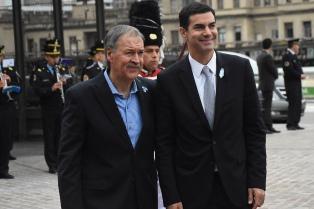 Schiaretti y Urtubey le dan la espalda al congreso del PJ