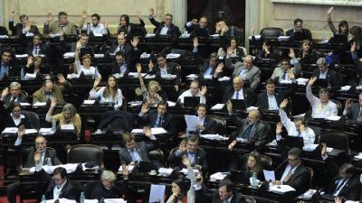 La c mara de diputados trata un paquete de leyes para for Camara de diputados leyes