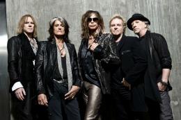 Steven Tyler anunci� que Aerosmith realizar� su gira despedida en 2017