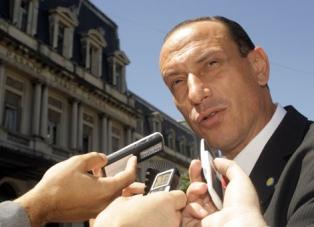 Designarán a Gustavo Arrieta a cargo de la Dirección Nacional de Vialidad