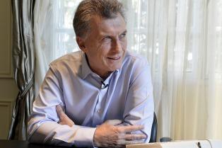 Macri anunció que a fines de 2019 el 90 % de los argentinos contará con la tecnología 4G