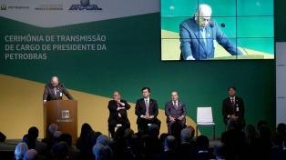 Tras la huelga de camioneros, renunció el presidente de Petrobras