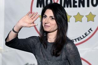 La alcaldesa de Roma pidió una solución nacional para los migrantes