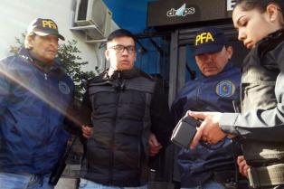 """Ratifican las condenas a la narcobanda rosarina """"Los Monos"""" y a los policías cómplices"""