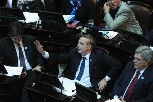 Un grupo peronista conformará el interbloque Argentina Federal sin Cristina Kirchner