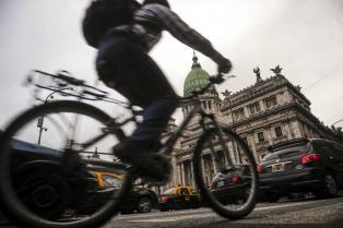 Buenos Aires se posiciona entre las ciudades más amigables para andar en bicicleta