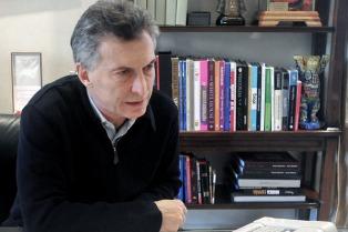 Mauricio Macri habló con dolor sobre la enfermedad de su padre