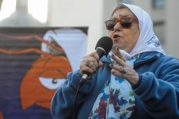 La DAIA calific� los dichos de Hebe de Bonafini contra Macri como