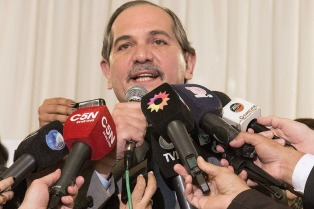 """Unidad Ciudadana cuestionó a Alperovich por """"romper"""" la alianza electoral del peronismo"""