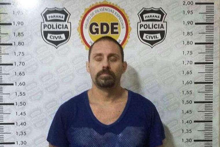 Efedrina: Se Suicidó Por el Triple Crimen de Gral. Rodríguez