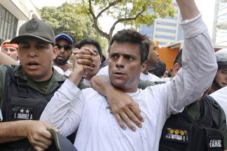 El padre de Leopoldo López pidió ayuda a la comunidad internacional