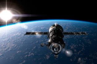 Elon Musk confirmó el lanzamiento de dos satélites para brindar Internet desde el espacio