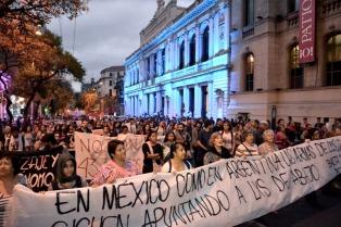 Detuvieron a un ex policía sospechado por la desaparición de 43 estudiantes en 2014