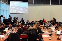 Diputados dio dictamen al proyecto que busca impulsar a la industria autopartista