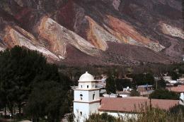 Operadores tur�sticos del Cono Sur participan de la 2� Feria Internacional Andina de Turismo
