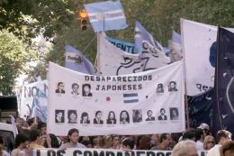 Proyectan �Silencio Roto�, sobre los desaparecidos de la colectividad japonesa en Argentina