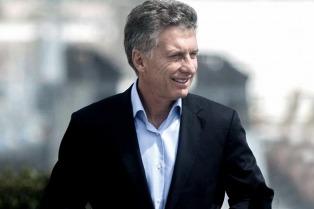 Macri viaja a Nueva York para promover inversiones