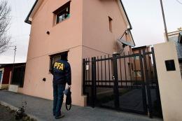 Allanan propiedades de los Kirchner en Santa Cruz