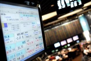 La bolsa porteña subió 6,17% a lo largo de la semana, mientras que el dólar cayó 43 centavos en igual período