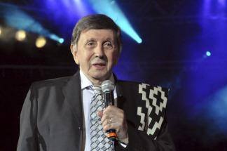 Luis Landriscina (83), el máximo cuentista del folclore.