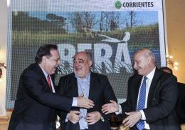 Es inminente el desarrollo del parque internacional ecotur�stico Iber�