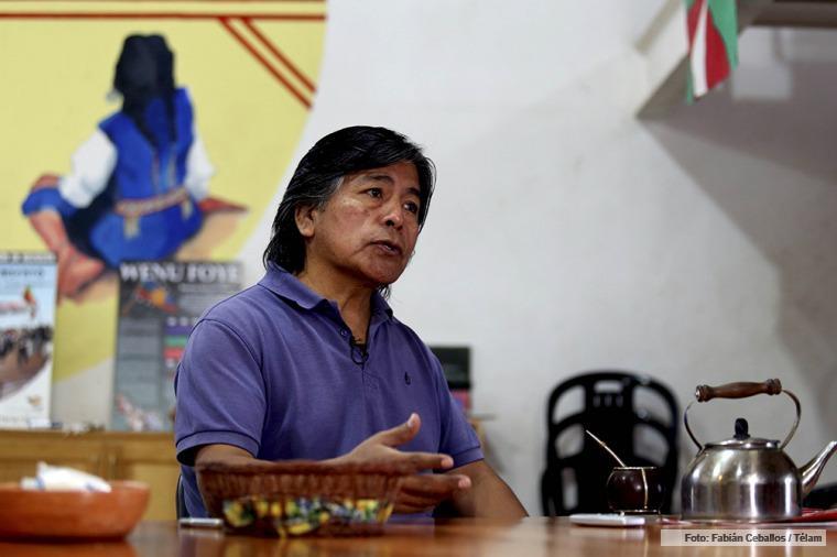 Argentina: Avanzan conformaciones de pueblos originarios