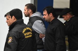 Pérez Corradi reconoció que traficaba efedrina y seguirá declarando este martes