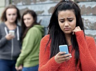 La Municipalidad realiza campaña contra el bullying en escuelas