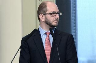 Braun buscará negociar en Estados Unidos aranceles al acero y aluminio