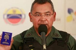 Anuncian que desarticularon una banda de sicarios que ingresó desde Colombia