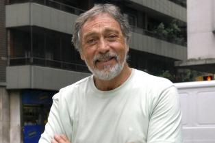 El Senado bonaerense declara Ciudadano Ilustre a Luis Brandoni