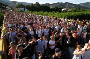 Centroamérica, Colombia y Venezuela, en la mira en la reunión sobre refugiados
