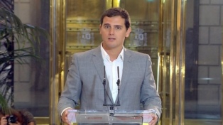 Ciudadanos pone en duda su apoyo al gobierno por la condena por corrupción al PP