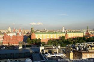 Un veedor argentino destaca el aumento de participación en los comicios rusos