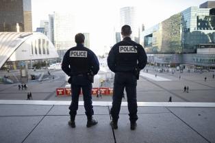 Francia congeló bienes de dos iraníes vinculados con un atentado frustrado