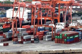 Intercambio comercial: octubre cerró con un déficit de US$ 144 millones