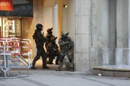 Descartan que el atacante del shopping de M�nich tenga relaci�n con Estado Isl�mico