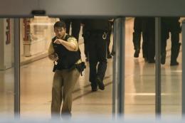 Son 10 los muertos por el tiroteo en un centro comercial en M�nich