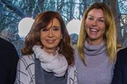 La periodista de Al Jazzera que entrevist� a Cristina cont� detalles del backstage de la nota