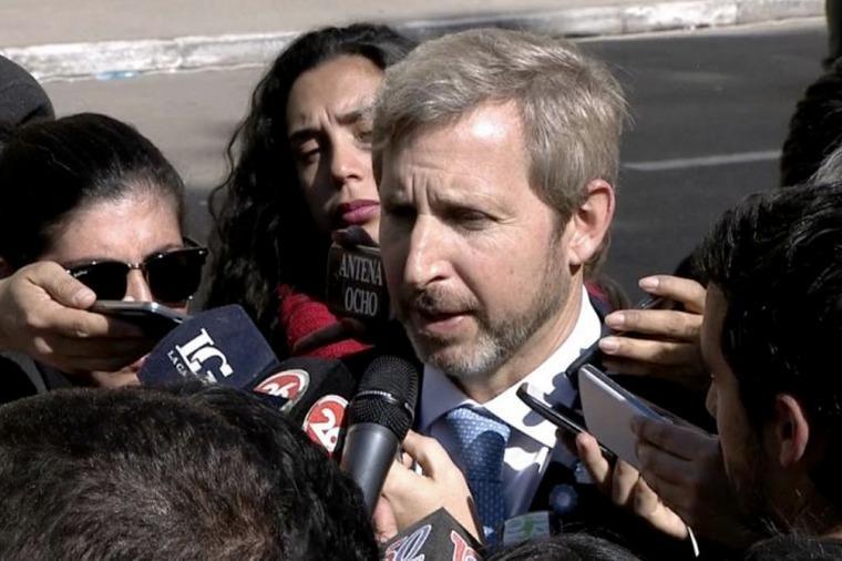 Los gobernadores van a la Casa Rosada por el 15% de coparticipación