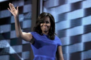 El libro de Michelle Obama se encamina a ser la autobiografía de mayor éxito en ventas