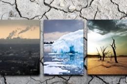 El Gobierno formaliz� la creaci�n de un gabinete nacional de cambio clim�tico