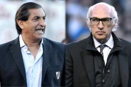 Bianchi y Ramón Díaz se suman a la lista de candidatos