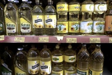Se normaliza el abastecimiento de aceites