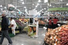 El Gobierno reclam� a los supermercados un esfuerzo para frenar la inflaci�n