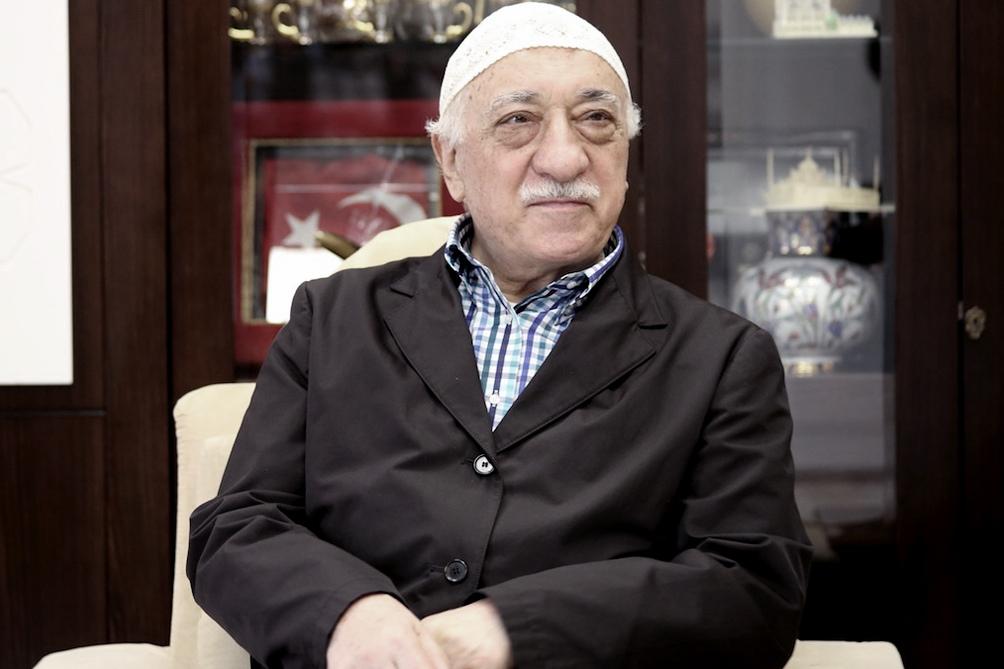 Fethullah Gullen