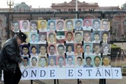 Partidos y agrupaciones sociales repudian la visita del presidente de M�xico