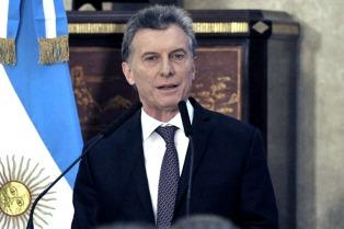 Caso Nisman: Macri cree que ahora se está en el camino correcto para saber la verdad