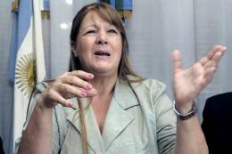 Stolbizer presentar� una nueva denuncia contra Cristina Kirchner