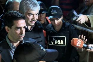 Procesaron a Báez por lavado de dinero entre 2010 y 2013 y lo vinculan a la obra pública